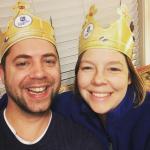 Royals Champs - Me and Meg