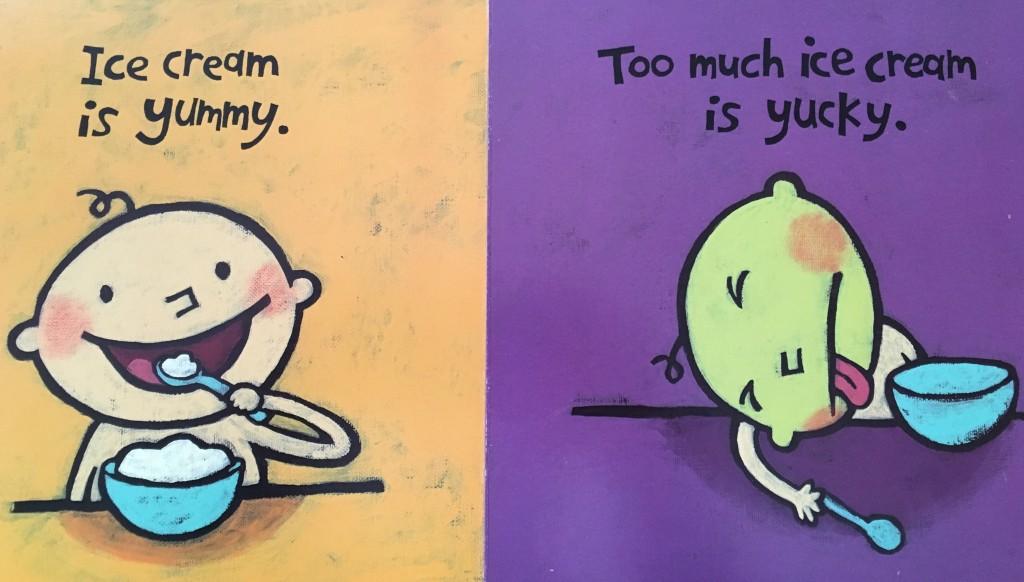 I hope Kimi & Co. has lot ice cream ready! FullSizeRender-1024x582