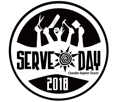 Serve Sunday with Date