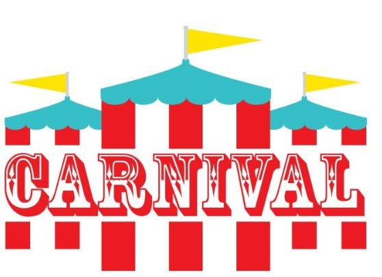 Fall Carnival August 29th