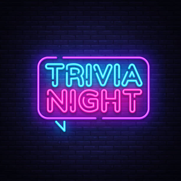 Trivia Night & Silent Auction