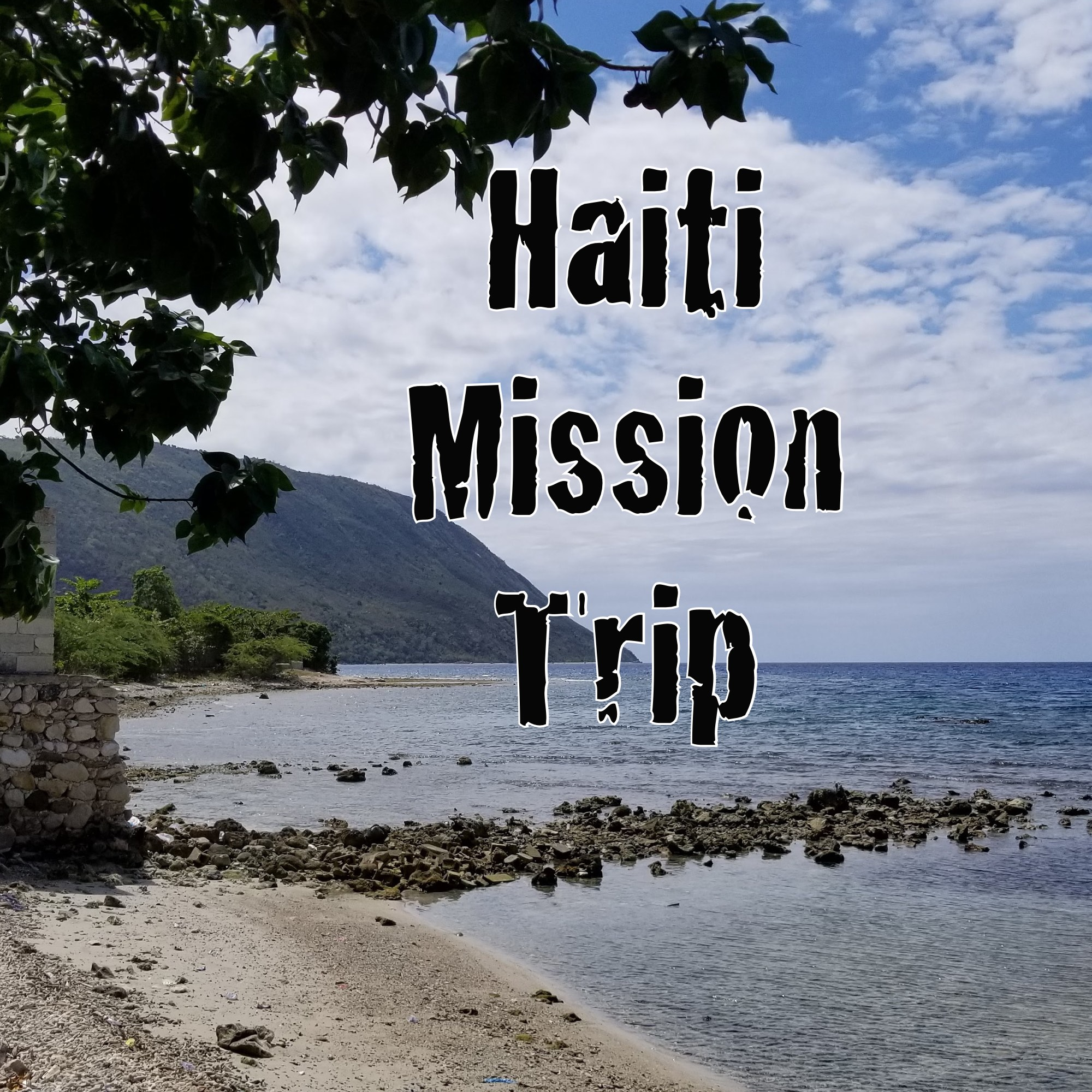Haiti Mission Trip Report