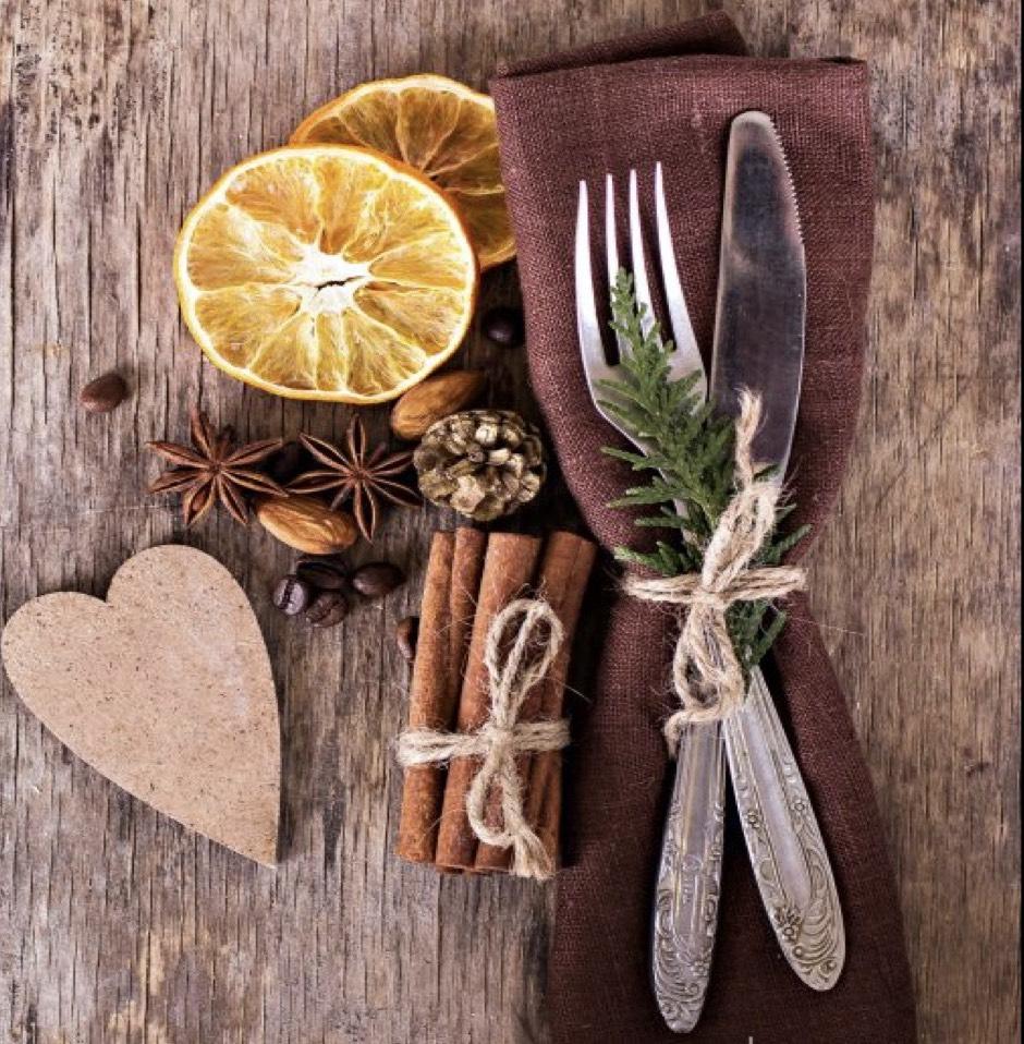 January Fellowship Meal