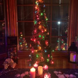 12/21 Advent Devotion by Carole